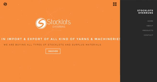 Stocklots OverRuns